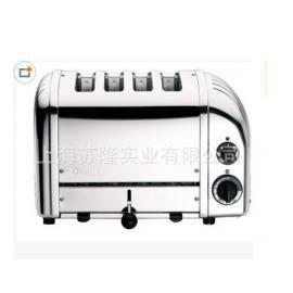 英国得力牌4SLICE 6SLICE片多士炉全自动烤面包机