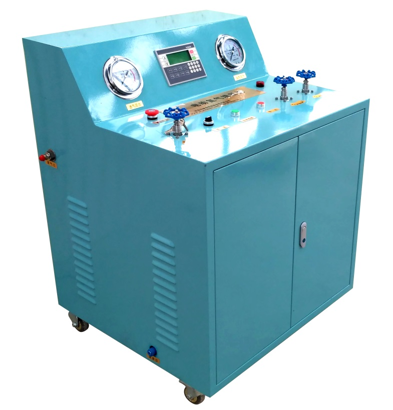 氮气充装机