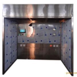 称量室,药厂称量间,称量罩,称量房,不锈钢称量间