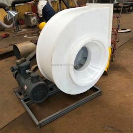 塑料防腐风机/塑料离心风机/塑料高压风机