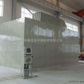 北京创静佳业,专业生产空调隔音房,压缩机隔音罩,设备隔声罩