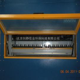 北京创静佳业,本行生产金属隔声窗,厂房隔音窗,机房隔音窗