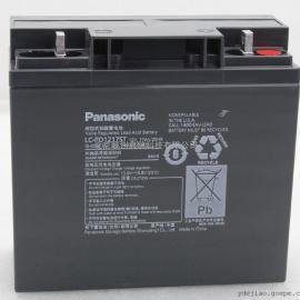 松下蓄电池LC-P1265/12V65Ah铅酸蓄电池现货报价产品参数