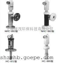 日本dkk纯水PH查看器HC-64 HC-G65