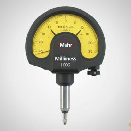 德国马尔 1002 机械度盘式比较仪