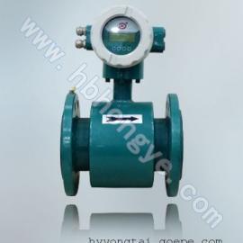 LDC电磁流量计 宏业电磁水表 精度高 应用范围广
