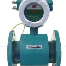 LDC电磁流量计 高精度电磁水表 宏业厂家特卖