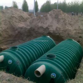咸阳生物化粪池设计