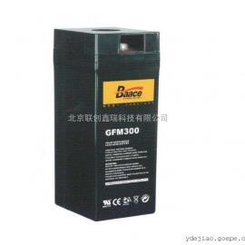 Baace蓄电池GFM3000/2V3000Ah通信备用电源蓄电池优质供货报价
