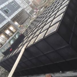 太原烟台地埋式恒压给水泵站技术标准