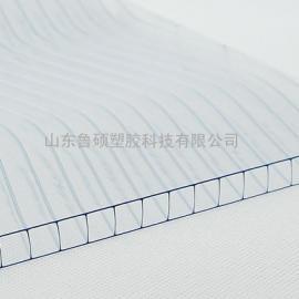 pc阳光板工程温室,阳光板每平米报价