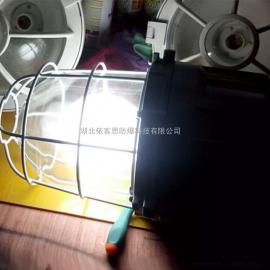 BAD83-W85高频防爆无极灯/壁装_吸顶_立式/爆炸性气体环境照明