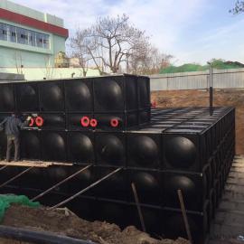 一体化成套消防供水设备