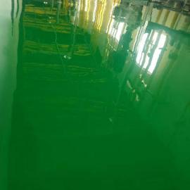 彩标水性环氧地坪漆,环保绿色