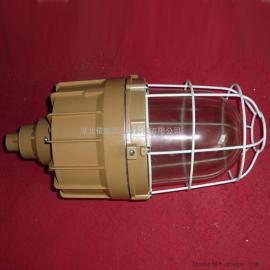 BAD83-J400高频防爆无极灯/壁装_吸顶_立式/爆炸性气体环境照明