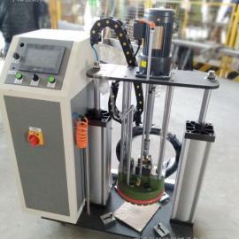 pur热熔胶机 喷胶机 上胶机 木工机械热熔胶机