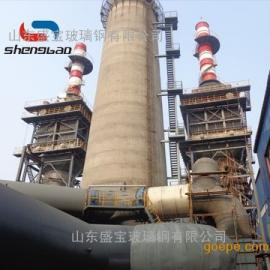 湿式静电除尘器供应厂家/湿式电除尘器生产制造/盛宝