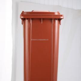 苏州吴江桃源镇果皮桶-苏州桃源镇塑料垃圾桶-金属分类垃圾桶