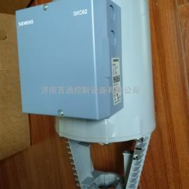 SKC62德国西门子电动液压执行器