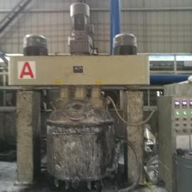 捏合机冷却水系统(真空型捏合机冷却系统)应用案例