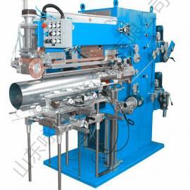 厂家直销FND镀锌板专用缝焊机