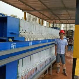 洗沙厂压滤机厂家