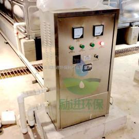 外置式水箱自洁式消毒器