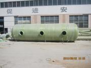 渭南玻璃钢储罐规格