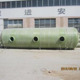陕西生物化粪池经销商