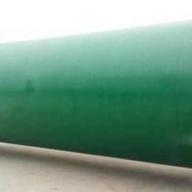 陕西玻璃钢储罐专业厂家