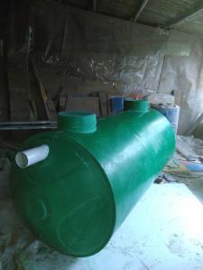 西安玻璃钢储罐技术