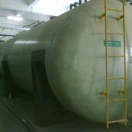 陕西化粪池生产厂家