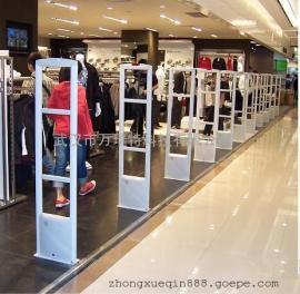超市防盗器-服装店防盗器-超市出口感应门装阳新大治武汉江西