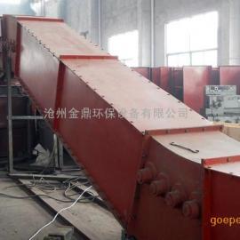 埋刮板输送机 刮板机 粉尘输送机 刮板机厂家