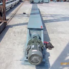 LS型螺旋输送机 螺旋输送机 输送设备 输送机厂家