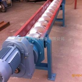 GX型螺旋输送机 螺旋输送机厂家 输送设备