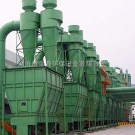 沧州金鼎环保设备有限公司XLD型旋风惰性除尘器