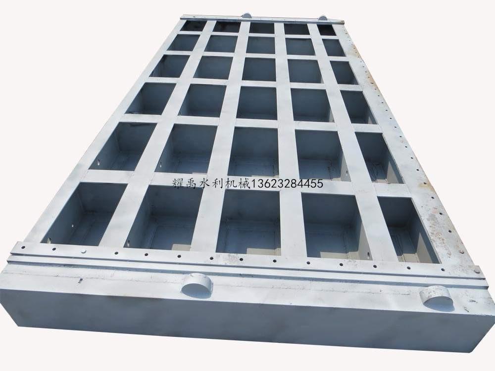 底轴液压钢坝生产厂家