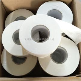 大卷纸厕纸大盘纸批发工厂酒店厕所卫生间专用卷筒纸600g 12盘