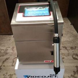伟迪捷-威利620/630/640/650小字符喷码机