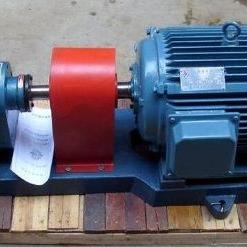 YCB型圆弧齿轮泵-黑河伊春大兴安岭