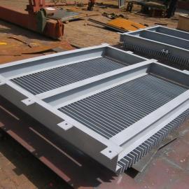 不锈钢细格栅清污机用途
