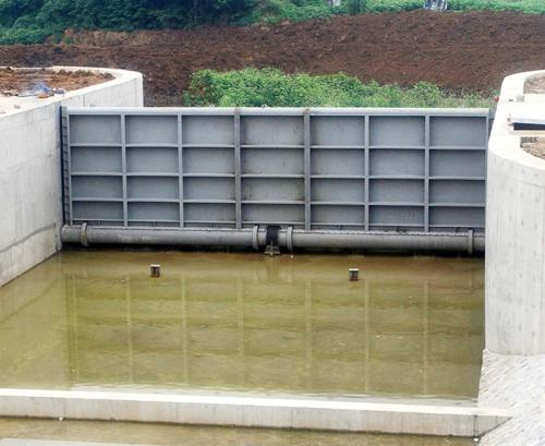 泵站清污机技术参数