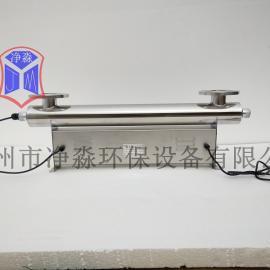 JM-UVC-150小功率紫外线消毒器杀菌器水处理设备
