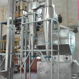 农药颗粒粉末生产线设备