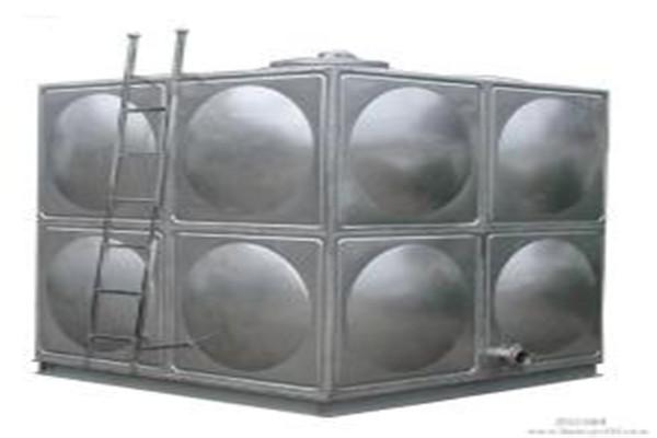 陕西不锈钢水箱厂家直销
