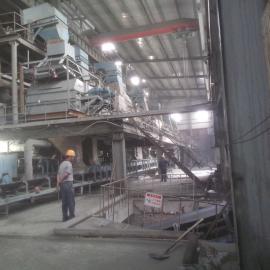 河南恒硕干选设备 广泛用于缺水地区的贫铁矿干式磁选机