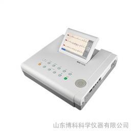 邦健ECG-1210十二道心电图机限量促销