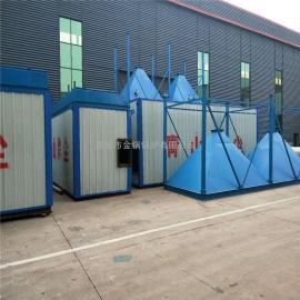加工定制脉冲除尘器 工厂企业车间布袋除尘