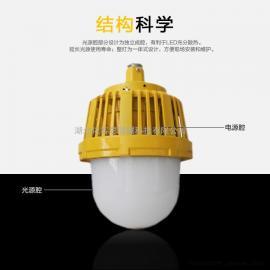 GCD616-XL50A防爆固态照明灯_投光灯_作业灯/化工厂_加油站照明